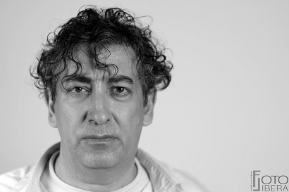 Marco Minozzi Portrait