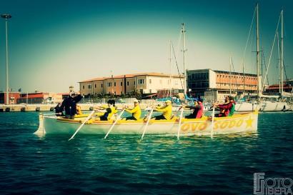 I canali di Livorno (1)