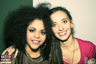 Reggae Party - FotoLibera